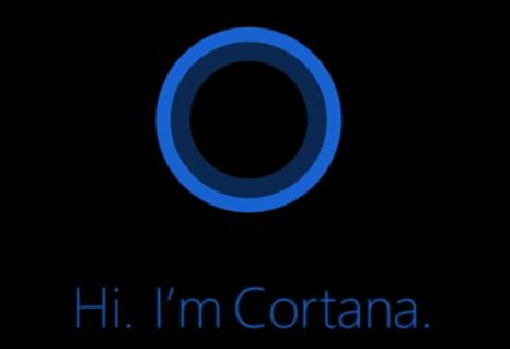 Microsoft Cortona