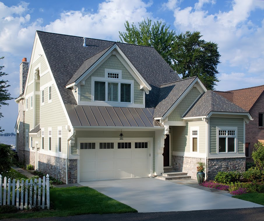 Architectural tutorial craftsman style visbeen architects for Visbeen house plans