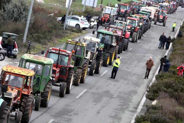 Ο.Α.Σ.Ε.: Οι κυβερνήσεις αλλάζουν, τα αγροτοδικεία μένουν