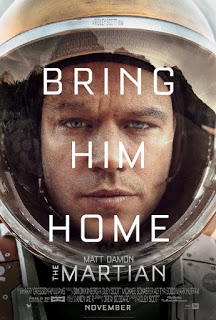 Sinopsis Film The Martian 2015