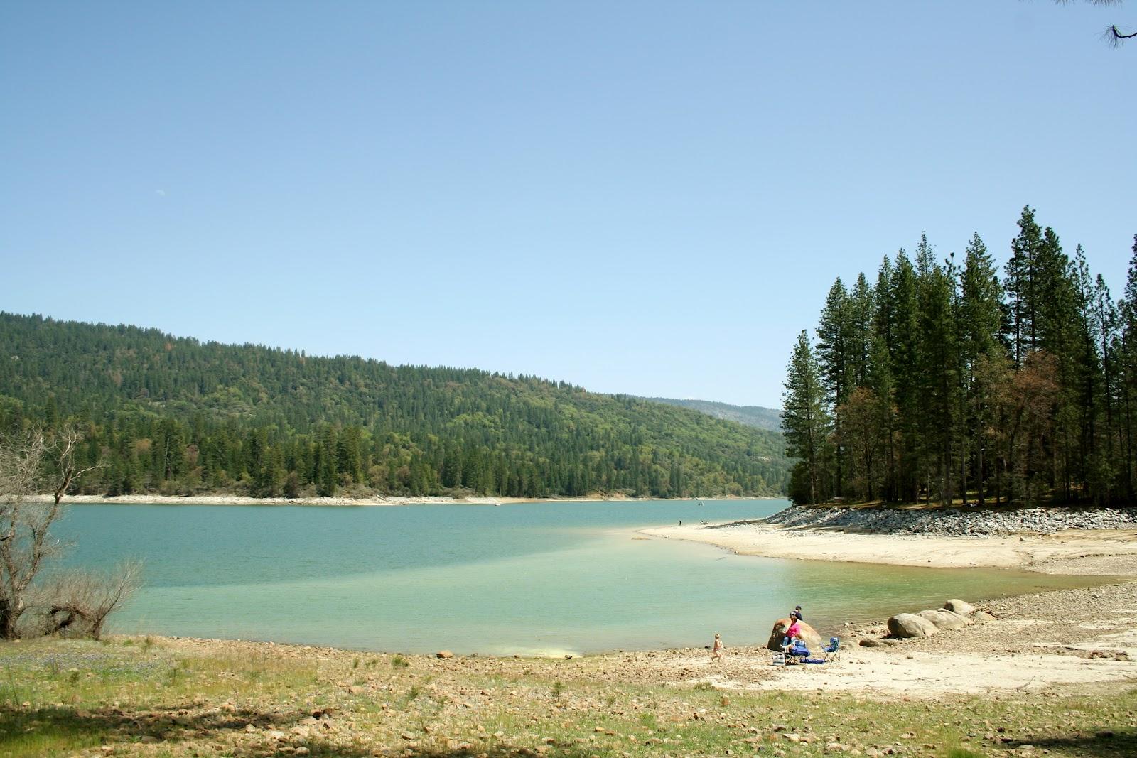 Big adventure modern day gypsies drive around bass lake ca