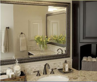 Ba os modernos decoraci n cuartos de ba o peque os for Fotos de banos pequenos decoracion