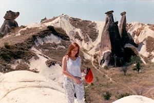 CAPPADOCIA (TURCHIA)