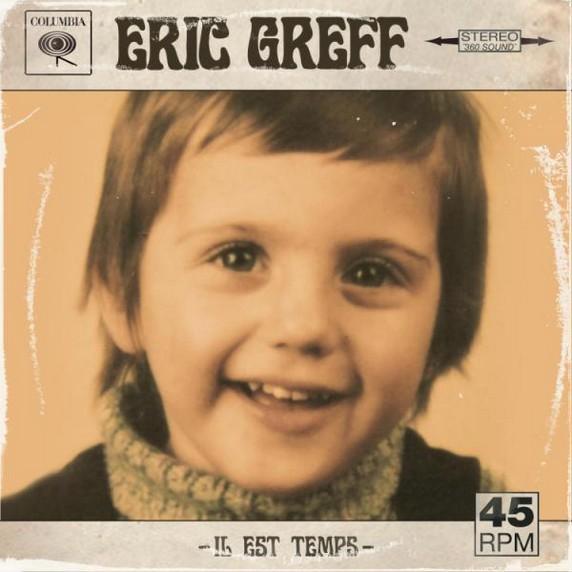 Helmut Fritz Eric Greff Il est temps Nouveau single