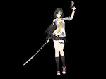 Closers Online - Character Yuri Seo
