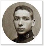 Teniente Julio Borondo Sánchez