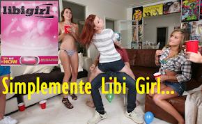 Yumbina en pastillas, LibiGirl