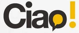Scrivo recensioni su Ciao.it
