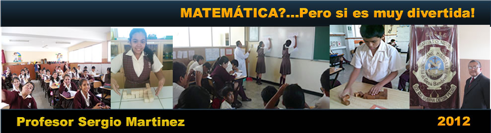 matemáticamuydivertida