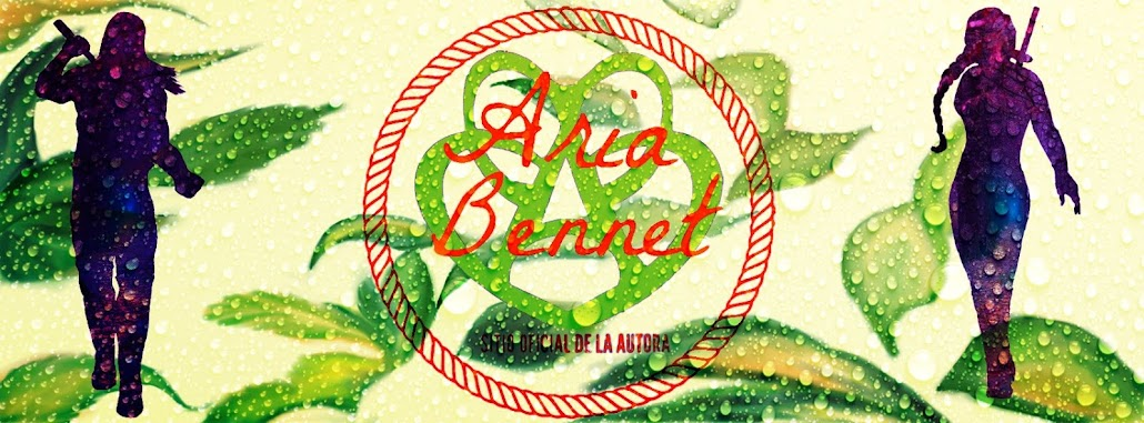 Aria Bennet