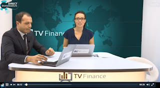 tv finance tradosaure analyse technique