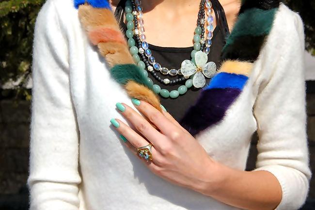 Siena Jewelry Ring