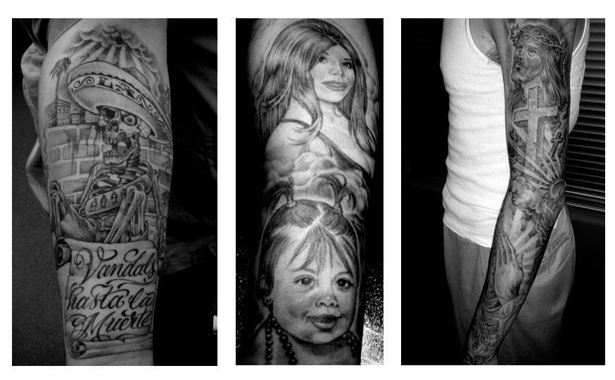 Best Tattoo Artists In The World
