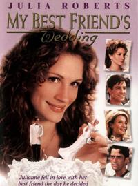 O Casamento do Meu Melhor Amigo – HD 720p