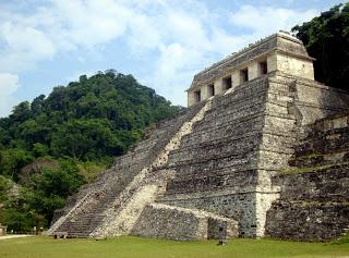 Top 10 Sehenswürdigkeiten in Mexiko