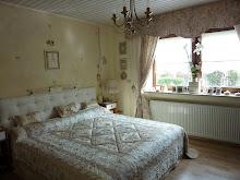 Okno na świat:))) z sypialni..