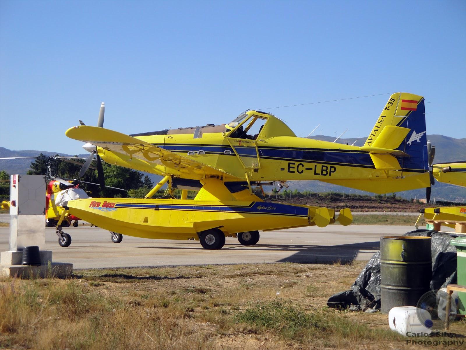 air tractor at: