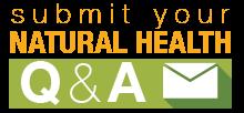 Natural Health Q & A