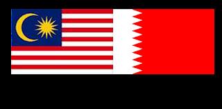 HARIMAU MALAYA MALAYSIA VS BAHRAIN 15 NOV 2013 ASTRO ARENA