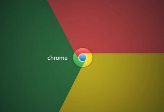 Install Browser Favorit