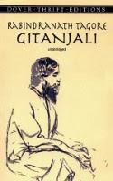 Portada del libro Gitanjali de Tagore microcuento poema 50