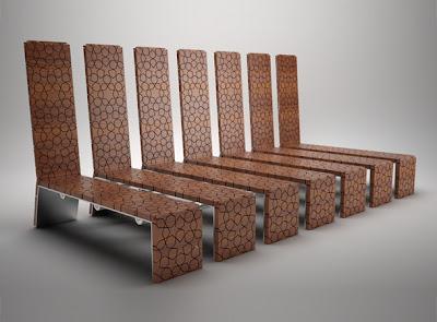 ambassade du design salon modulable par younes duret. Black Bedroom Furniture Sets. Home Design Ideas