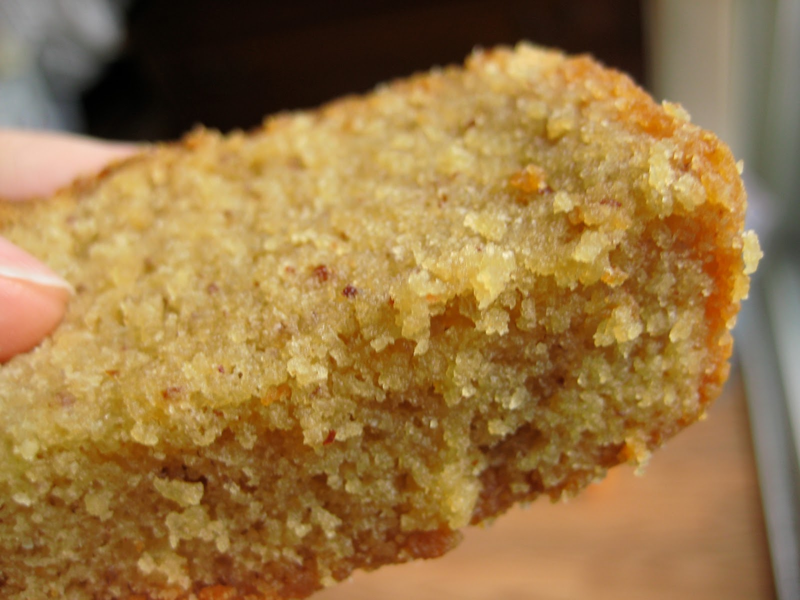 Easy bun cake recipes