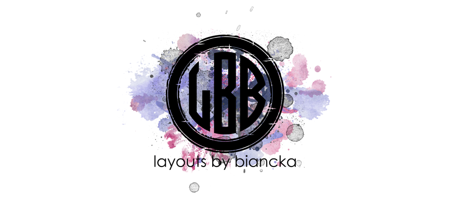 layouts by biancka