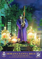 Semana Santa en Sanlúcar de Barrameda 2013