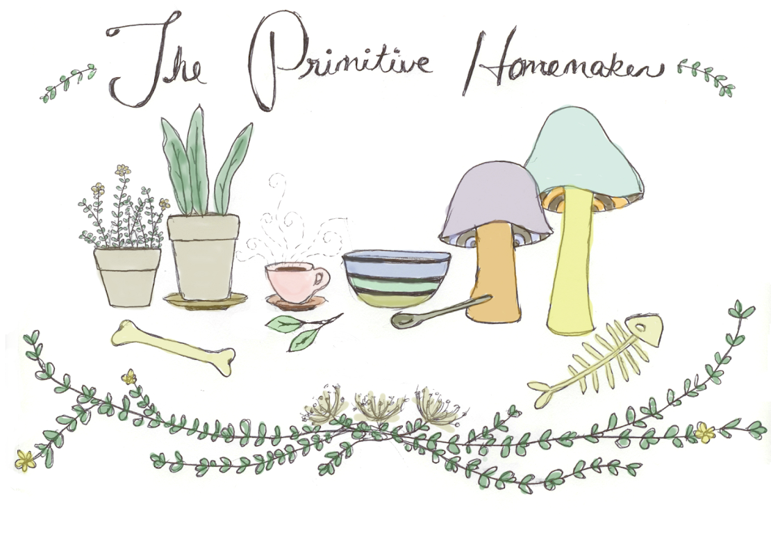 The Primitive Homemaker