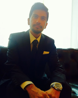 Saurav Dutt is an independent film producer, graphic artist, playwright, and an author