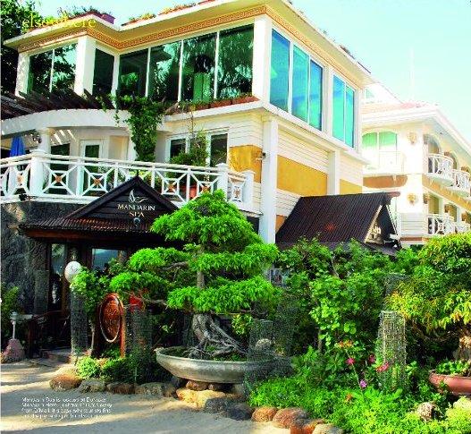 Boracay Mandarin Island Hotel Promo