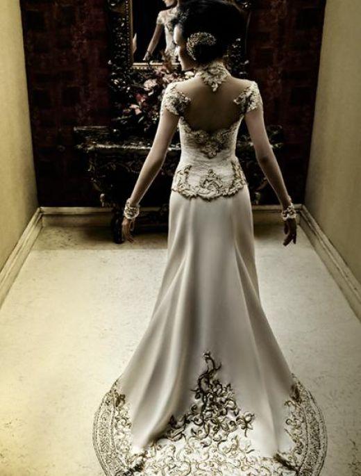 Wedding Dress  Jakarta : My country trend style indonesia