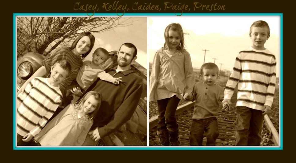The Gubler Family