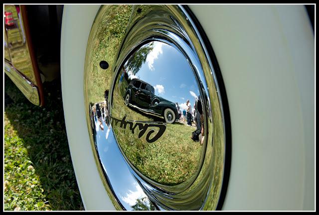Concours d' Elegance; Automobiles; Classic Cars; Chrysler