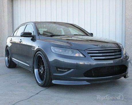 Ford Motor Company  July 2011