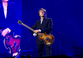 Paul McCartney, Sir Paul, Beatles, Bonnaroo 2013, concert, God