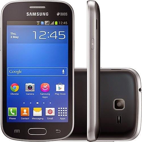 Harga dan spesifikasi samsung galaxy trend duos - Telephone galaxy trend lite ...