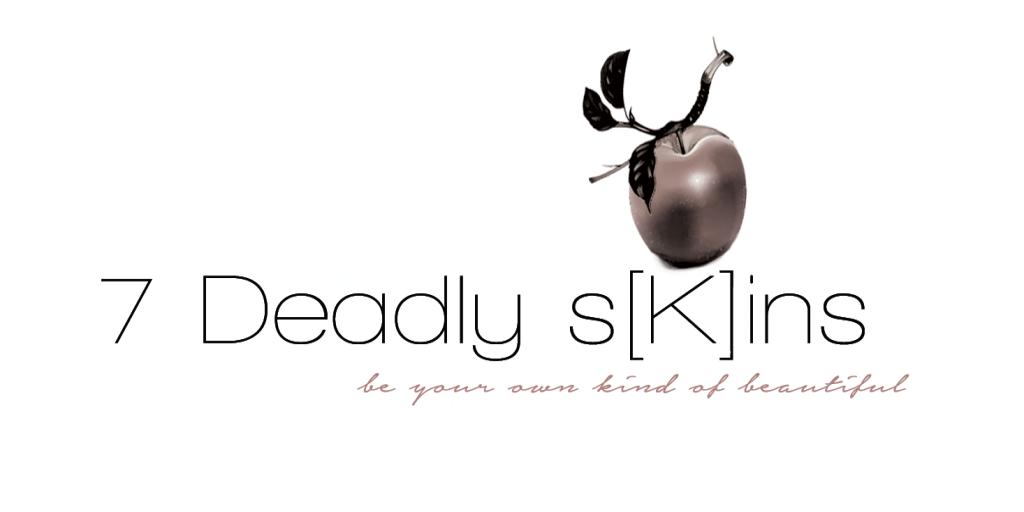 Sponsor - 7 Deadly Skins