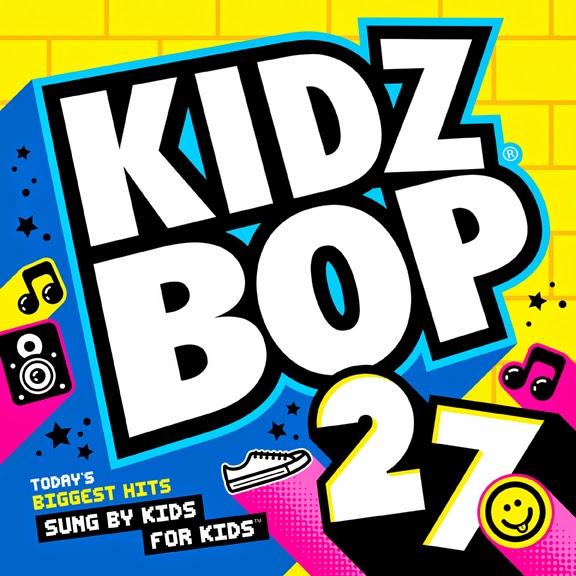 Kidz Bop 27 CD