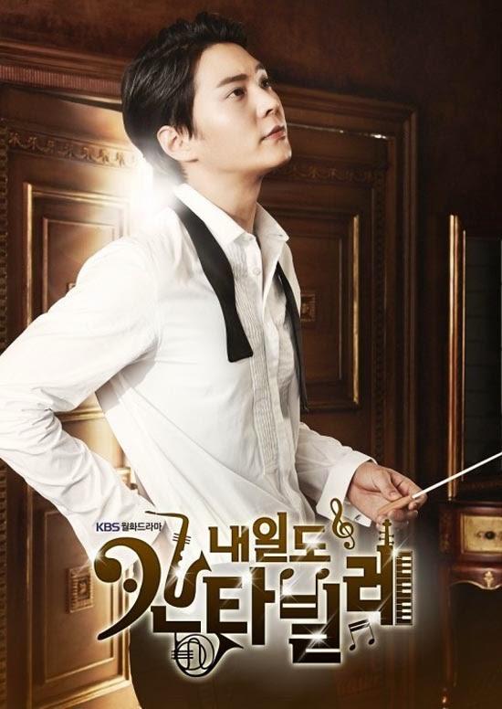 Tomorrow Cantabile Lồng tiếng Full HD - Khúc Nhạc Thăng Trầm (2014)