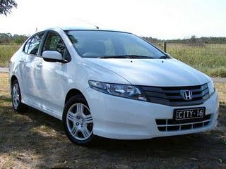 Honda New Car 2012 in Malaysia-4