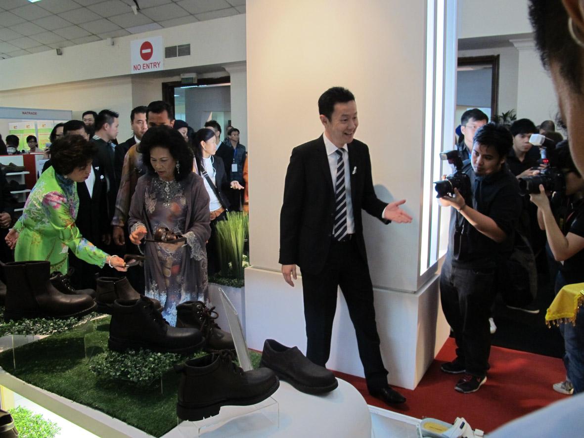 Innovative Dr Cardin  IOI City Mall Putrajaya