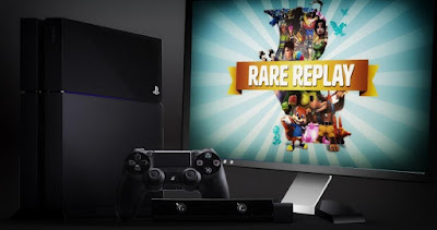 Rare Replay en Play Station