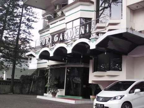 UPDATE Informasi Daftar Lengkap Harga Hotel Murah Di Bandung