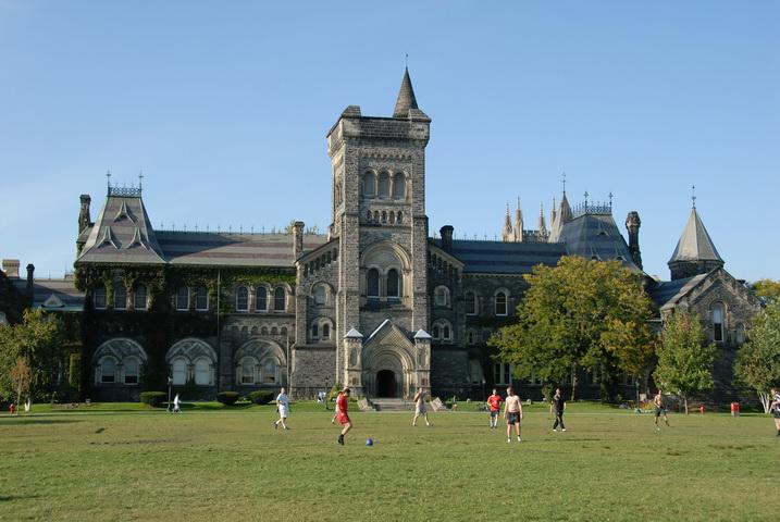 Course Finder | University of Toronto