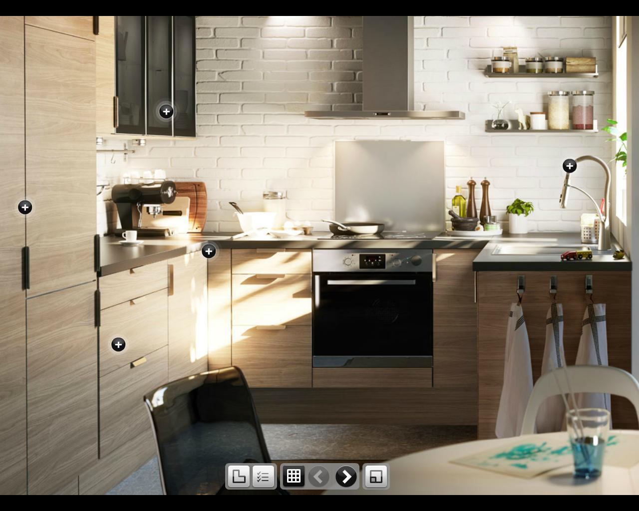 Cozinhas Ikea #946538 1280 1024