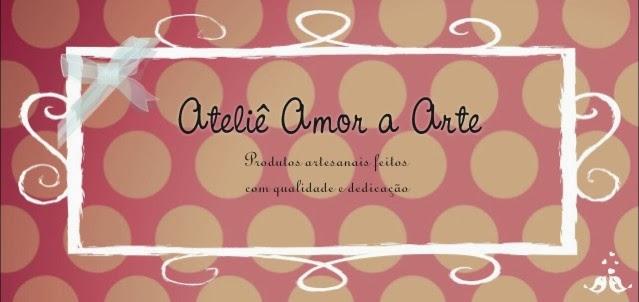 Ateliê Amor a Arte