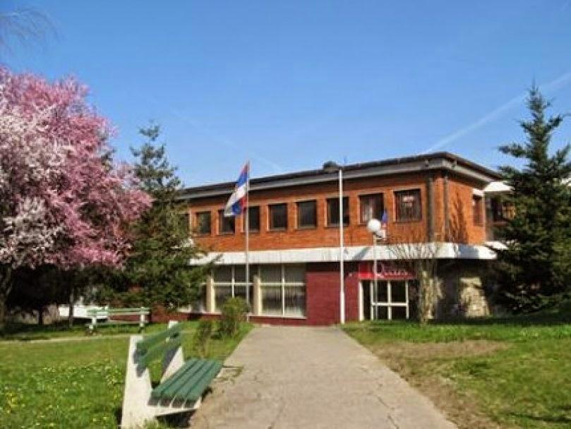 Centar za kulturu Rakovica