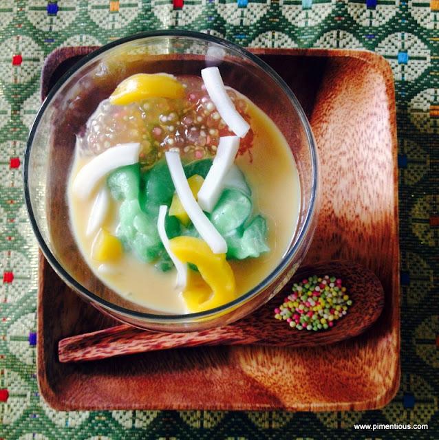 Jongkong kelapa muda